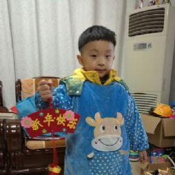 新年的爆竹(20170119)