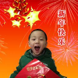 叫叫的新春祝福(20180215)