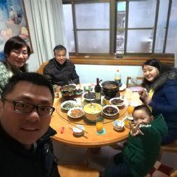 年夜饭(20180215)