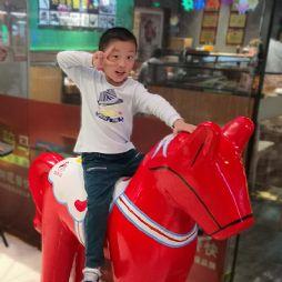骑马(20180401)