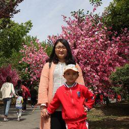 中国非物质文化遗产园-叫叫和妈妈(20180415)