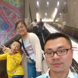 合肥中环城(20190606)