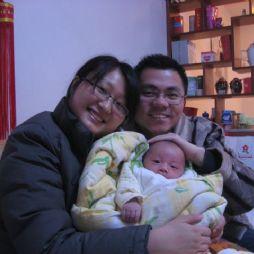 第一张全家福(20121229)