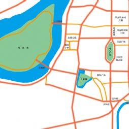 【原创】地图的基本要素