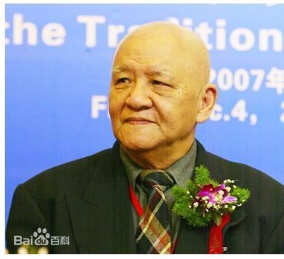 孟兆祯(中国工程院院士,北京林业大学教授)