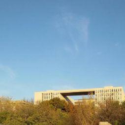 北京林业大学的金秋(APEC会议期间)