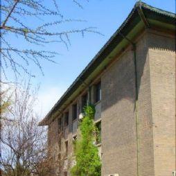 北京林业大学生物楼