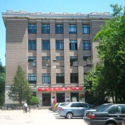 北京林业大学林业楼