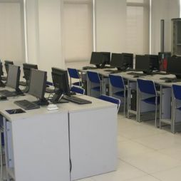 北京林业大学外语学院计算机辅助翻译实验室