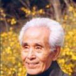 关君蔚(中国工程院院士,北京林业大学教授)