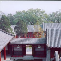 鹫峰国家森林公园·响塘庙(福顺寺)