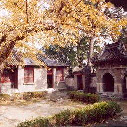 鹫峰国家森林公园·普照寺