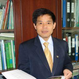 骆有庆(长江学者,北京林业大学教授、副校长)