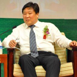 宋维明(北京林业大学教授,校长)