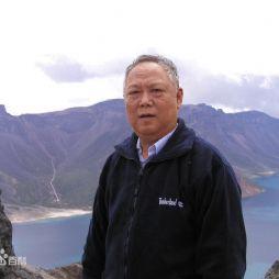 唐守正(中国科学院院士,北京林业大学兼职教授)