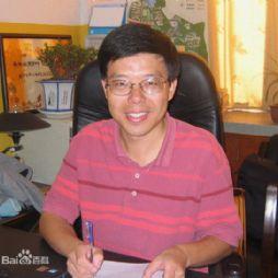 邬荣领(长江学者,北京林业大学教授)