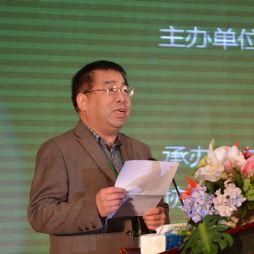 陈建成(北京林业大学教授,北京林业大学经济管理学院院长)