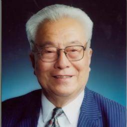 陈俊愉(中国工程院院士,北京林业大学教授)