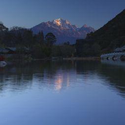 【转】行摄大香格里拉环线-玉龙雪山