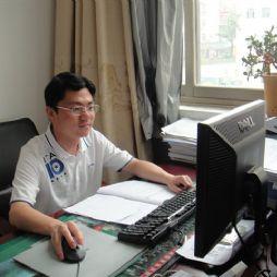 在办公室里(20100526)