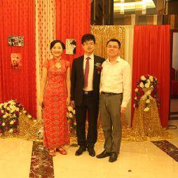 表弟的婚礼(20121011)
