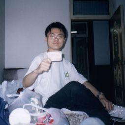模仿秀(2004年7月初)