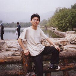 北京植物园(2005年5月)