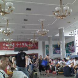 松花江畔(哈尔滨游记)八:奥运·反恐