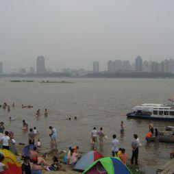 松花江畔(哈尔滨游记)十二:哈尔滨城