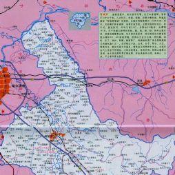 松花江畔(哈尔滨游记)十五:阿城·金上京博物馆