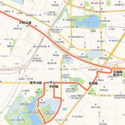 合肥翡翠湖(20170607)