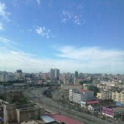 松花江和大草原,第二次相遇(二)重游哈尔滨:哈尔滨城,索菲亚大教堂,中央大街