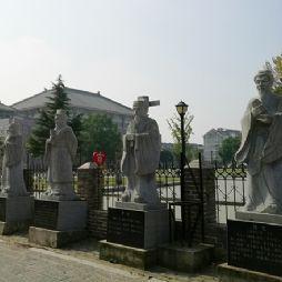 寿县博物馆-新馆(20171028)
