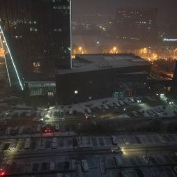 2018年的第一场雪(20180103-07)