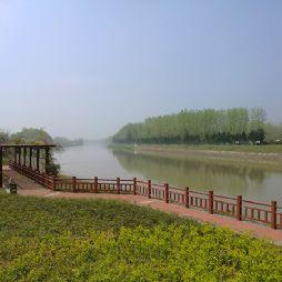 六安茶谷东入口公园(苏埠戚家桥20180331)
