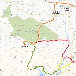 龙津溪地(20180401)