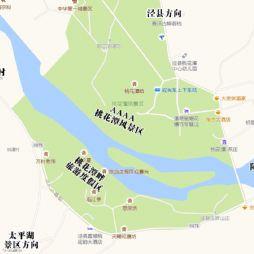 桃花潭畔(20180624)上