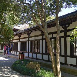 风雅维扬(二)大明寺—不单是佛教(下)