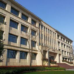 安徽金寨干部学院(20190324)