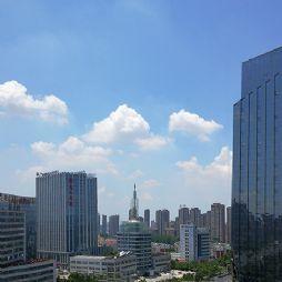 长安南路口(20190801)