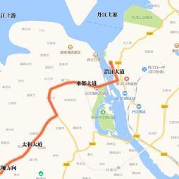 问道(三)丹江口市-丹江口水库(20190824)