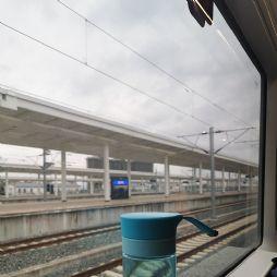 旅行中(20191125)