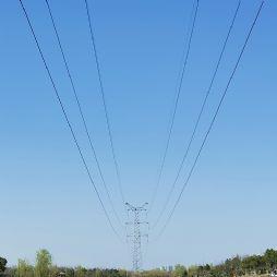高压线·工业风(20200314)