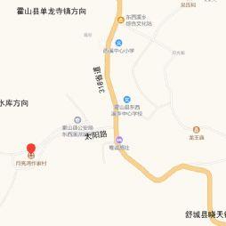 印象三线·月亮湾作家村(20200502)
