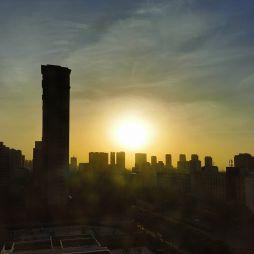 合肥经开区·夕阳(20200512)