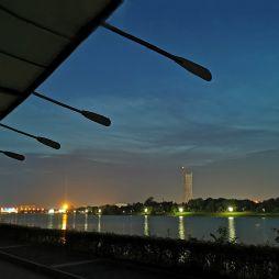 河西夜景(20200811)