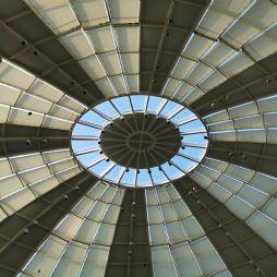 穹顶·蓝天(20200830)