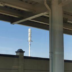 站台与通信塔(20201111)